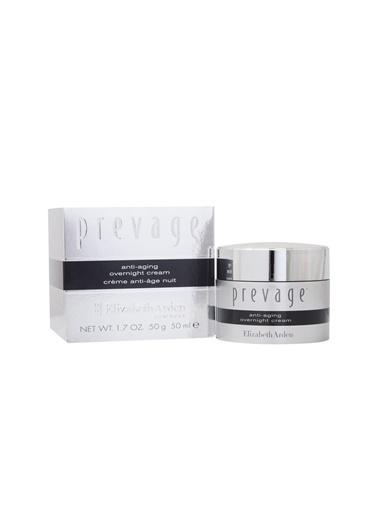 Elizabeth Arden Elizabeth Arden Prevage Anti-Aging Overnight Cream Nemlendirici Renksiz